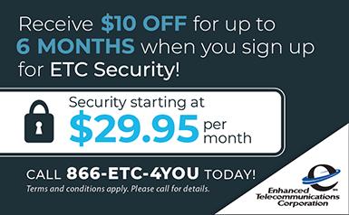 ETC Security