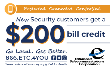 ETC Home Security